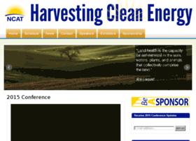 harvestcleanenergy.org