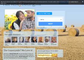 harvestdating.co.uk