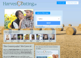 harvestdating.ie