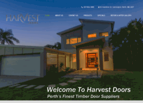 harvestdoors.com.au