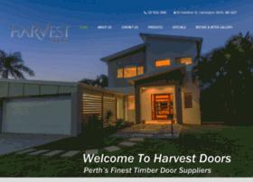 harvestdoors.com