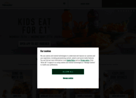 harvester.co.uk