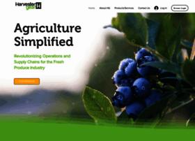 harvestergear.com