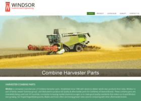 Harvesterparts.com