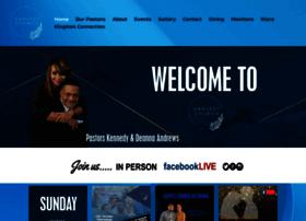 harvestforlostsouls.com
