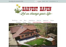 harvesthaven.com