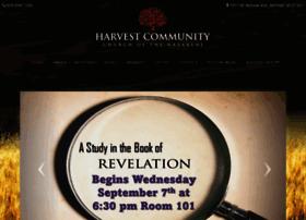 harvestmitchell.org