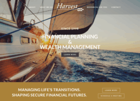 harvestmywealth.com