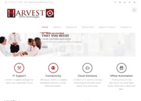 harvestofficetech.co.za