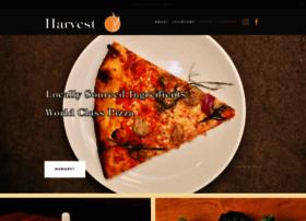 harvestpizzeria.com