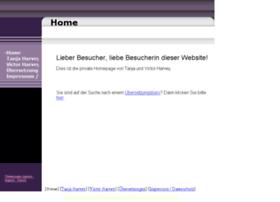 harvey-online.de