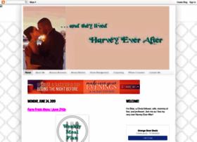 Harveyeverafter.com
