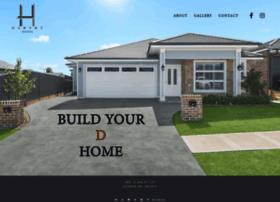 harveyhomes.com.au