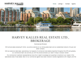 harveykallescommercial.com