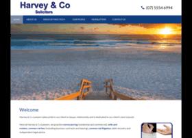 harveylawyers.com.au