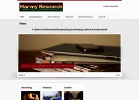 harveyresearch.com