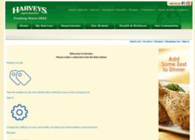 harveys.mywebgrocer.com