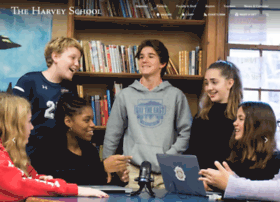 harveyschool.org