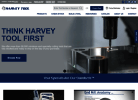 harveytool.com