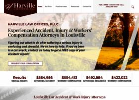harvillelaw.com