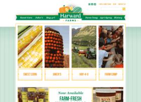 harwardfarms.com