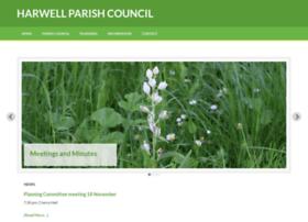 harwellparish.co.uk
