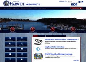 harwich-ma.gov