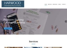 harwoods.com.au
