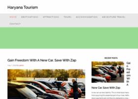 haryanatourism.com