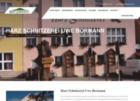 harz-schnitzerei.de