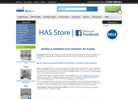 has-store.co.uk
