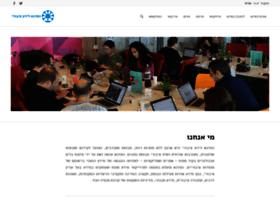 hasadna.org.il