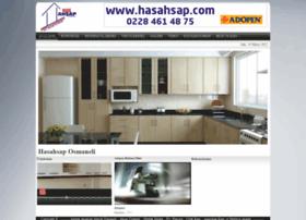 hasahsap.com