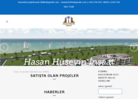 hasanhuseyininsaat.com