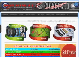 hasankartal.com