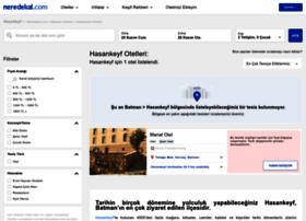 hasankeyf.neredekal.com