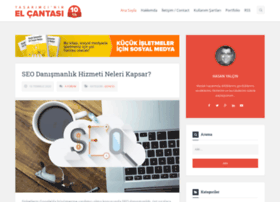 hasanyalcin.com