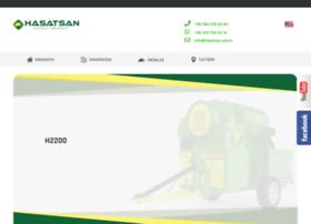 hasatsan.com.tr