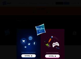 hasbroscrabble.com