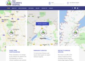 haschildrenshospital.com