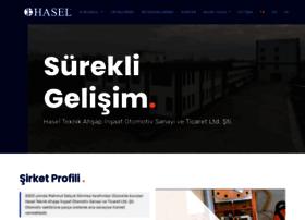 haselahsap.com.tr
