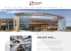 haselden.com