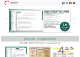 hasenat.net