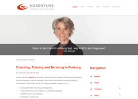 hasenfuss-training.de