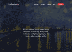 hashcube.com