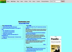 hashemian.com