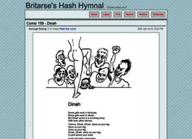 hashhymnal.webcomic.ws
