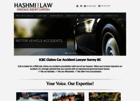 hashmilaw.com