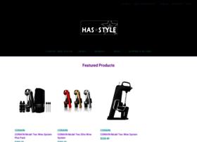 hashotstyles.com