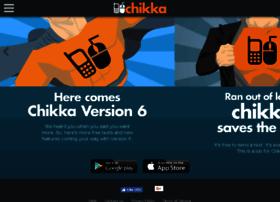 hashtag.chikka.com